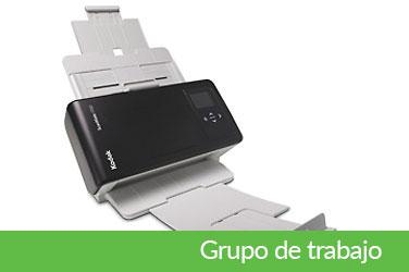 Scanners de escritorio